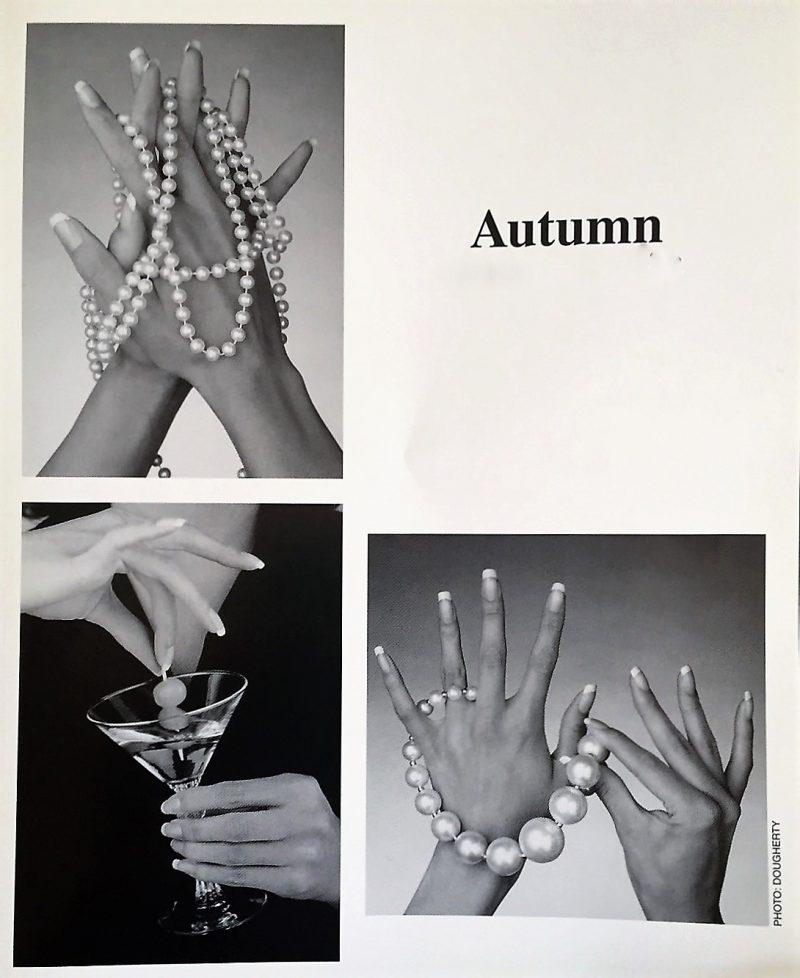Hand Model Blog