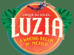 Cirque Du Soleil's LUZIA Atlanta